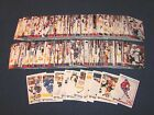 2010-11 UPPER DECK SERIES 1 HOCKEY LOT OF 382 CARDS WITH PARALLELS (18-69)