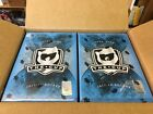 2017-18 Upper Deck The Cup Hockey Factory Sealed Hobby Box