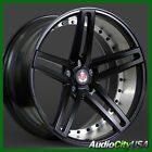 20 LENSO EX20 BLACK face Machine fit CADILLAC CTS ATS STS XTS