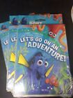 Finding Dory Invitations  TY Cards 8 Per Package 3 packs  24 invitations