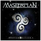Novum Initium [Digipak] MASTERPLAN CD HELLOWEEN GAMMA RAY