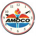 Amoco Gas Oil 15