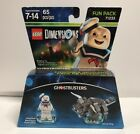 LEGO Dimensions Fun Pack Ghostbusters Stay Puft  Terror Dog 71233