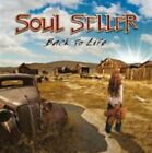 Soul Seller - Back To Life, AOR, Melodic Rock, Oliver Hartmann, Shining Line