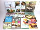 Lot Of 10 Weight Watchers Books Dining Out Food Companion PointsPlus Power Foods