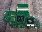 Sony Vaio VGN Series Motherboard A1289491A Core 2 Duo T7700 24GHz CPU Included