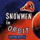 Snowmen in Orbit by Snowmen (CD, 1995, Double Play Records)