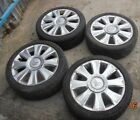Citroen Alloy Wheels 195 x 45 x 16
