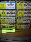 ORIGINAL Merit Superkit Vintage Rare 7 eight empty boxes and instruction sheets