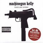 MACHINEGUN KELLY - White Line Offside - CD - RARE, NASTY IDOLS