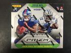 2018 Panini Prizm Football Factory Sealed Hobby Box NEW # 3 Autos