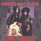 PRETTY BOY FLOYD - Vault - CD - **VERY GOOD** - RARE (VG)