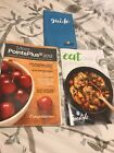 Weight Watchers Pocket Guide Eat What You Love Points Plus 2012 Booklets