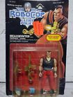 Kenner 1988 Robocop and The Ultra Police Headhunter Action Figure MOC