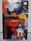 Kenner 1989 Robocop and The Ultra Police Claw Callahan Action Figure MOC
