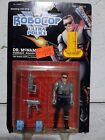 Kenner 1988 Robocop and The Ultra Police Dr McNamara Action Figure MOC
