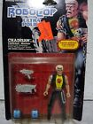 Kenner 1988 Robocop and The Ultra Police Chainsaw Action Figure MOC