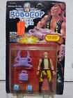 Kenner 1988 Robocop and The Ultra Police Nitro Action Figure MOC