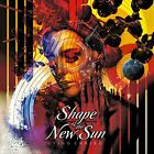 SHAPE OF THE NEW SUN - Dying Embers / New CD 2017 / Hard Rock AOR f From japan