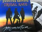 JENNIFER BATTEN'S TRIBAL RAGE - Momentum CD 1997 Mondo Congo Records AS NEW!
