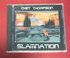 CHET THOMPSON Slamnation Hard Rock CD Japan ALCB-3113 Hard to Find