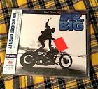 MR.BIG GET OVER IT AMCY-7090 JAPAN CD OBI B3881