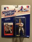 1988 Starting Lineup Baseball Gary Gaetti