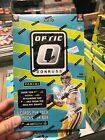 2016 Donruss Optic Football HUGE Factory Sealed 24 Pack Retail Box Goff RC