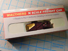 WALTHERS N SCALE WISCONSIN CENTRAL RUSSEL SNOW PLOW 932 8509