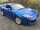 2008 HYUNDAI COUPE Siii 16 NEW SHAPE NEW MOT NEW CLUTCH ONLY 71K