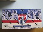 2015 Panini U.S. National Soccer Team Box Set. 1 Auto, 2 Memorabilia Avg