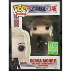iZombie Olivia Moore Pop Figure 2016 Summer Exclusive by FunKo