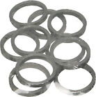 Cometic Exhaust Gaskets Race Style C9247