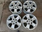 18 TOYOTA TUNDRA 2007 2018 OEM FACTORY WHEELS RIMS SILVER free shipping 1