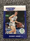 1988 STARTING LINEUP DANNY AINGE card Good Cond