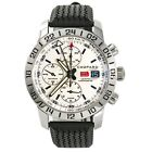 Chopard Mille Miglia GMT 8992 Box & Papers Mens Automatic Watch Chronograph 42mm