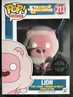 Funko Pop! Animation #213 Steven Universe Flocked Lion (Hot Topic Exclusive)