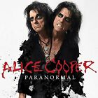 ALICE COOPER Paranormal CD + Bonus CD Free Shipping with Tracking# New Japan