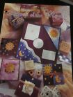 DOTS CTMH CLOSE TO MY HEART W284 MAY 2002 STAMP OF THE MONTH BROCHURE NEW