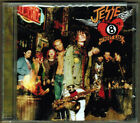 JESSE CAMP Jesse & the 8th Street Kidz 1999  CD  NEW SEALED