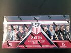 2016 PANINI USA NATIONAL TEAM SOCCER BOX SET SEALED BOX CHRISTIAN PULISIC