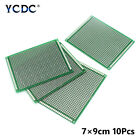 Prototyping Pcb Circuit Board Universal For Electronic Diy Projects 510pcs