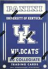 2016 Panini Univ. of Kentucky Wildcats Multi-Sport Trading Cards Blaster Box