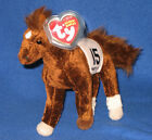 TY SMARTY JONES the KENTUCKY DERBY HORSE BEANIE BABY - MINT with MINT TAGS