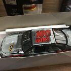124 ACTION Kyle Busch 18 100 Wins 1 of 790 95 2011 Toyota Camry