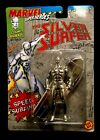 N Mint Boxed 1990s Toy Biz MARVEL SUPERHEROES SILVER SURFER FIGURE 4835 Comic