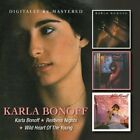 KARLA BONOFF-WILD HEART OF THE YOUNG -JA From japan