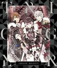 New IDOLISH7 TRIGGER 1ST FULL ALBUM REGALITY Deluxe Edition CD Japan LACA-35658