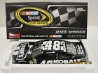 JIMMIE JOHNSON 48 2013 KOBALT TOOLS POCONO RACE WIN 1 24