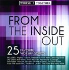 From The Inside Out by Various Artists (CD, Sep-2011, 2 Discs, EMI) NEW Sealed